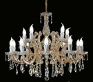 L140/10+5 Chandeliers Classic