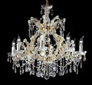 L170/8 Chandeliers Classic