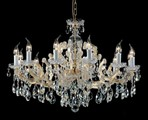 L268/12 Chandeliers Classic