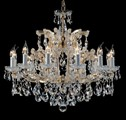 L270/12 Chandeliers Classic