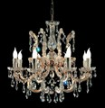 L380/8 Chandeliers Classic