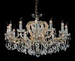 L740/12 Chandeliers Classic