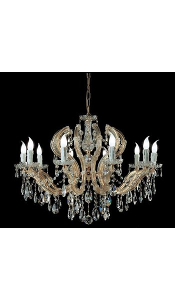 L190/10 Chandeliers Classic