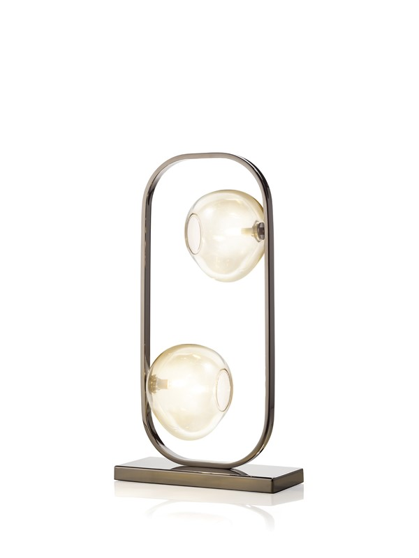 2217/T Table Lamps Contemporary