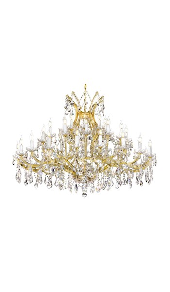 2235/CH45 Chandeliers Classic