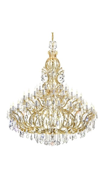 2236/CH63 Chandeliers Classic