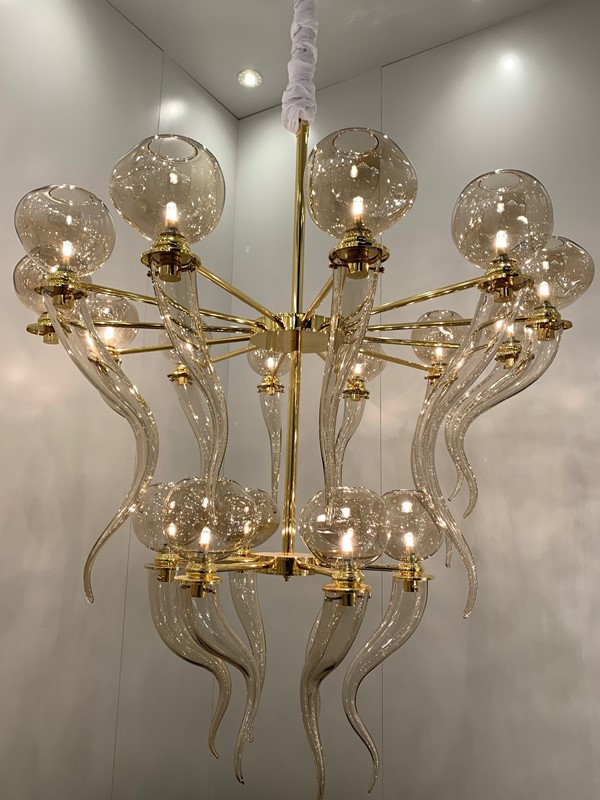 2049/CH18/LU-special- Chandeliers Contemporary