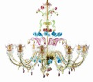 2246/CH12 Chandeliers Classic