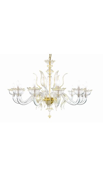2245/CH12 Chandeliers Classic