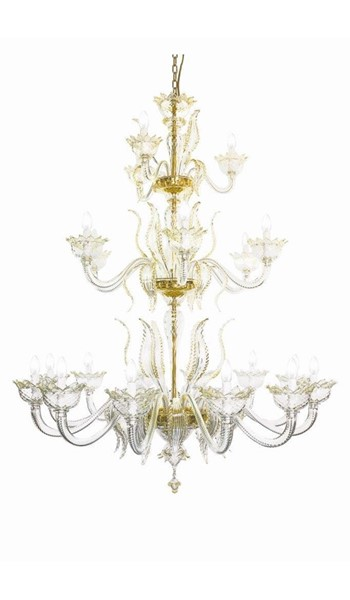 2245/CH21 Chandeliers Classic