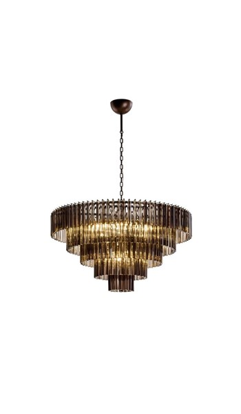 2238 Chandeliers Contemporary
