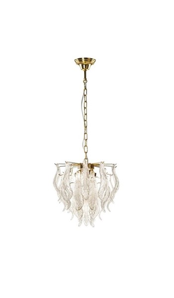 2237 Chandeliers Contemporary