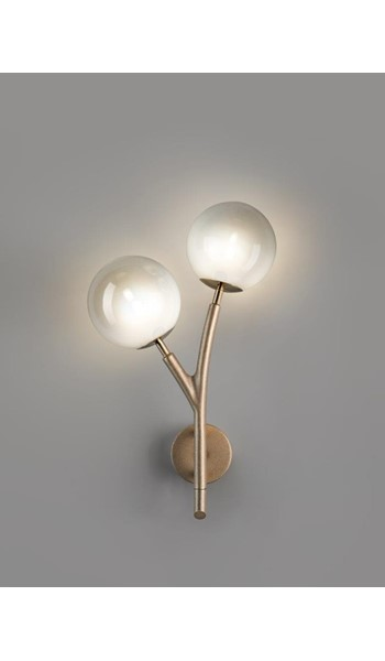 2248/A2 Wall Lamps Contemporary