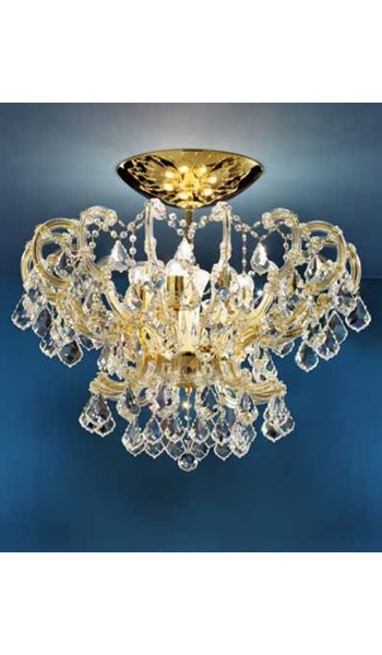7002.007 Chandeliers Classic
