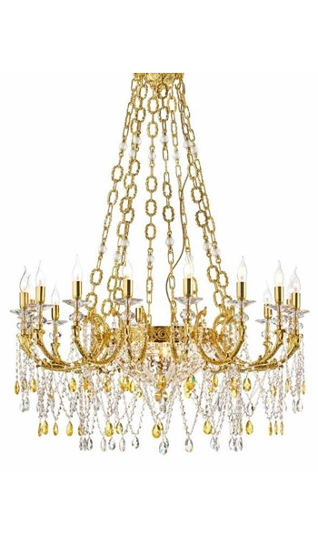 2250/CH16 Chandeliers Classic