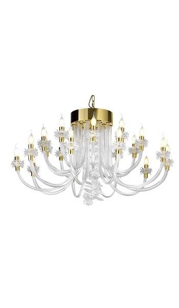 2251CH20 Chandeliers Contemporary