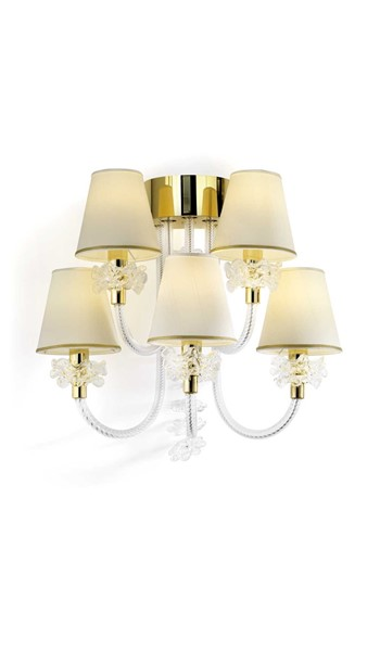 2251A5 Wall Lamps Contemporary
