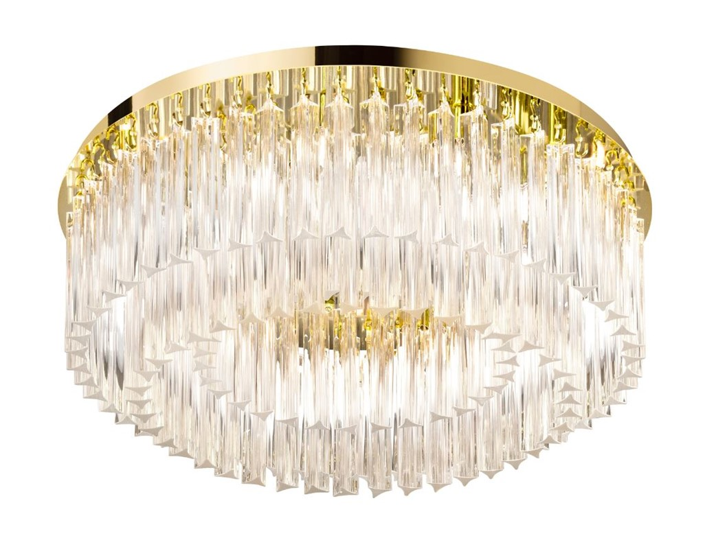 2255/P Chandeliers Contemporary