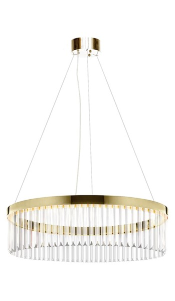 2260/G Chandeliers Contemporary
