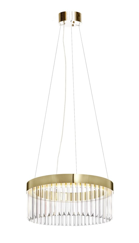 2260/P Chandeliers Contemporary