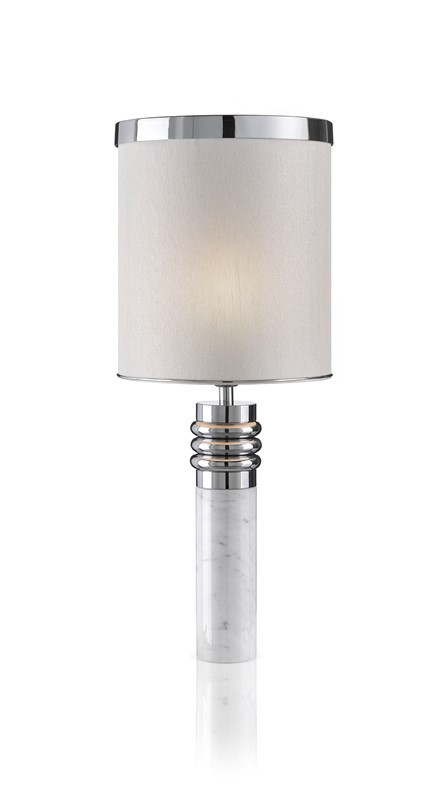 2261/BI Table Lamps Contemporary
