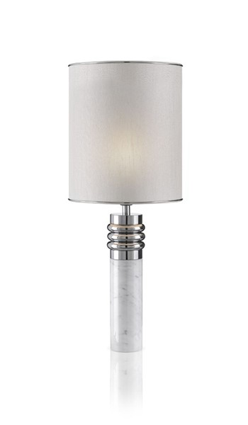 2262 Table Lamps Contemporary