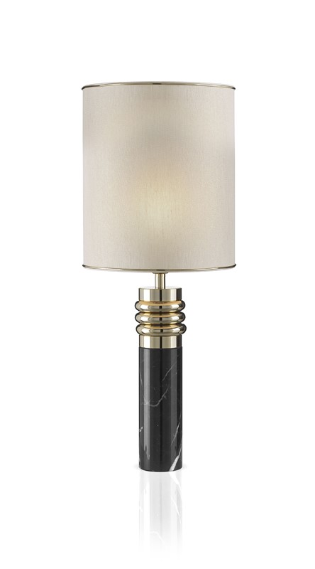 2265 Table Lamps Contemporary