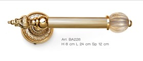 BA226/ORO24K Bath accessories Bath Design