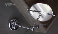 BA319/wall Bath accessories Bath Design