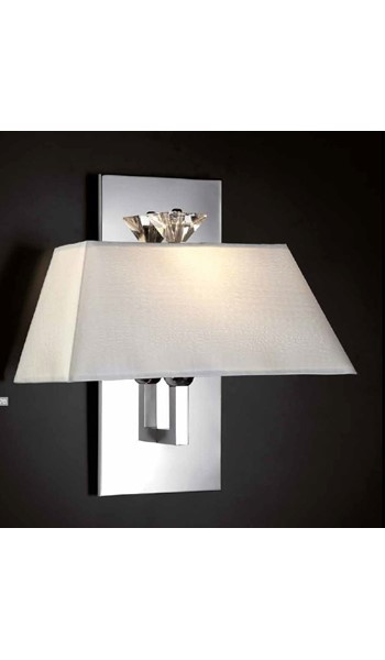 1425/A Wall Lamps Bath Design