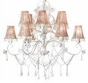 1627/CH12  Chandeliers Classic