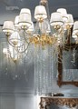 1744/CH16 LU Chandeliers Contemporary