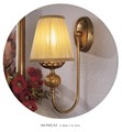 846/A1 Wall Lamps Classic