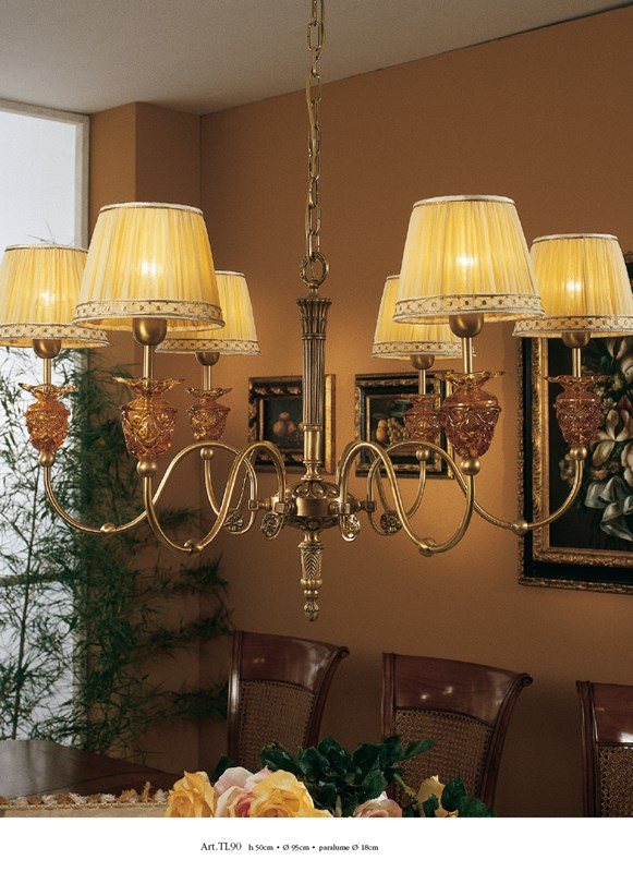 TL90 Chandeliers Classic