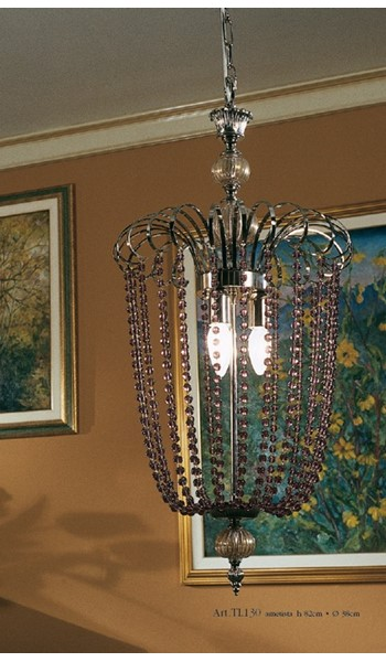 TL130 ametista Chandeliers Classic