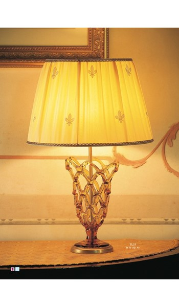 TL35 Table Lamps Classic