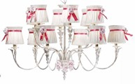 1850/CH12/AV/RS Chandeliers Classic