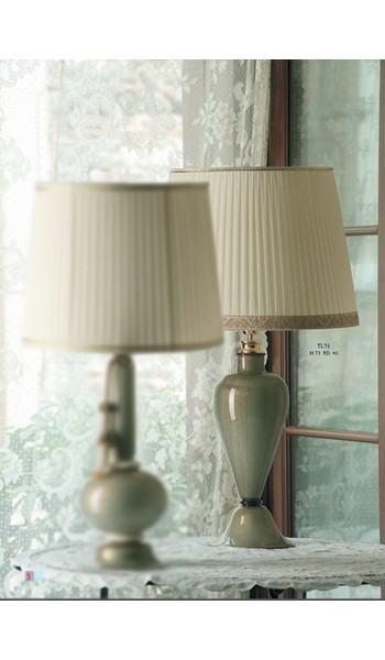 TL51 Table Lamps Classic