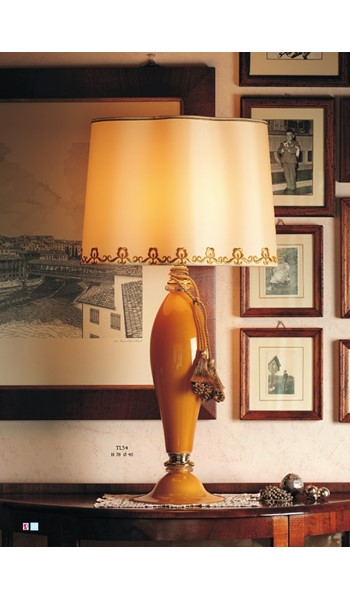 TL54 Table Lamps Classic