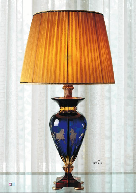 TL57 Table Lamps Classic