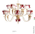 1850/CH12/FO/RO Chandeliers Classic