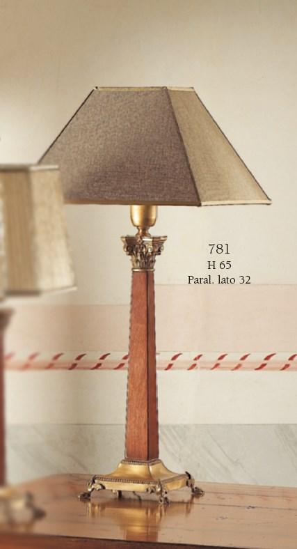 781 Table Lamps Classic