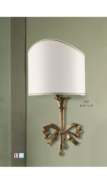 347 Wall Lamps Classic