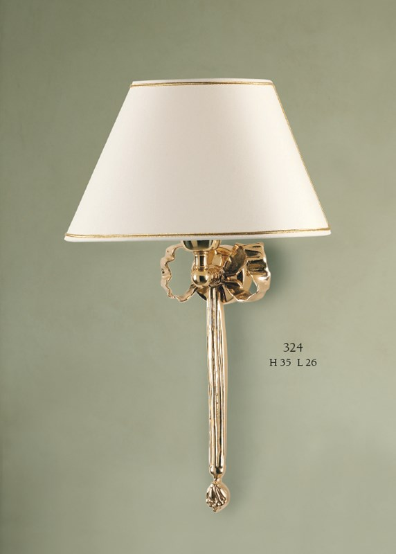 324 Wall Lamps Classic