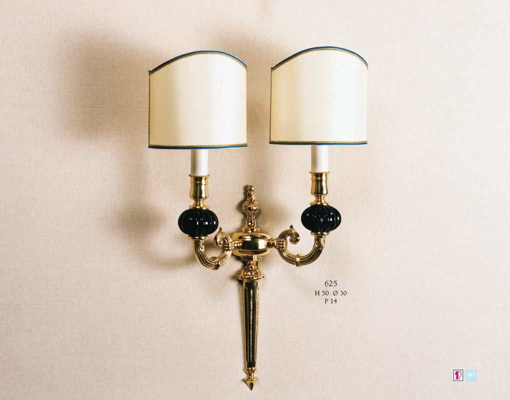625 Wall Lamps Classic