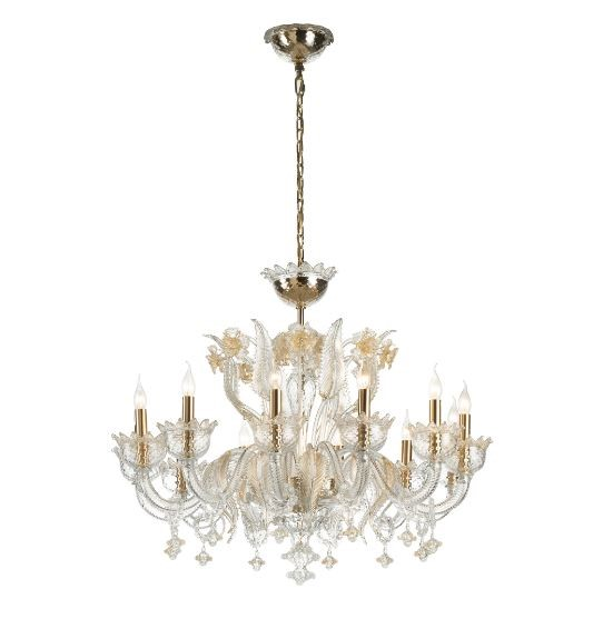 2228/CH12 Chandeliers Classic