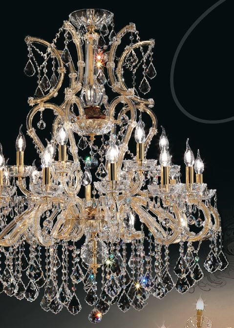 L1338.018.1 Chandeliers Classic