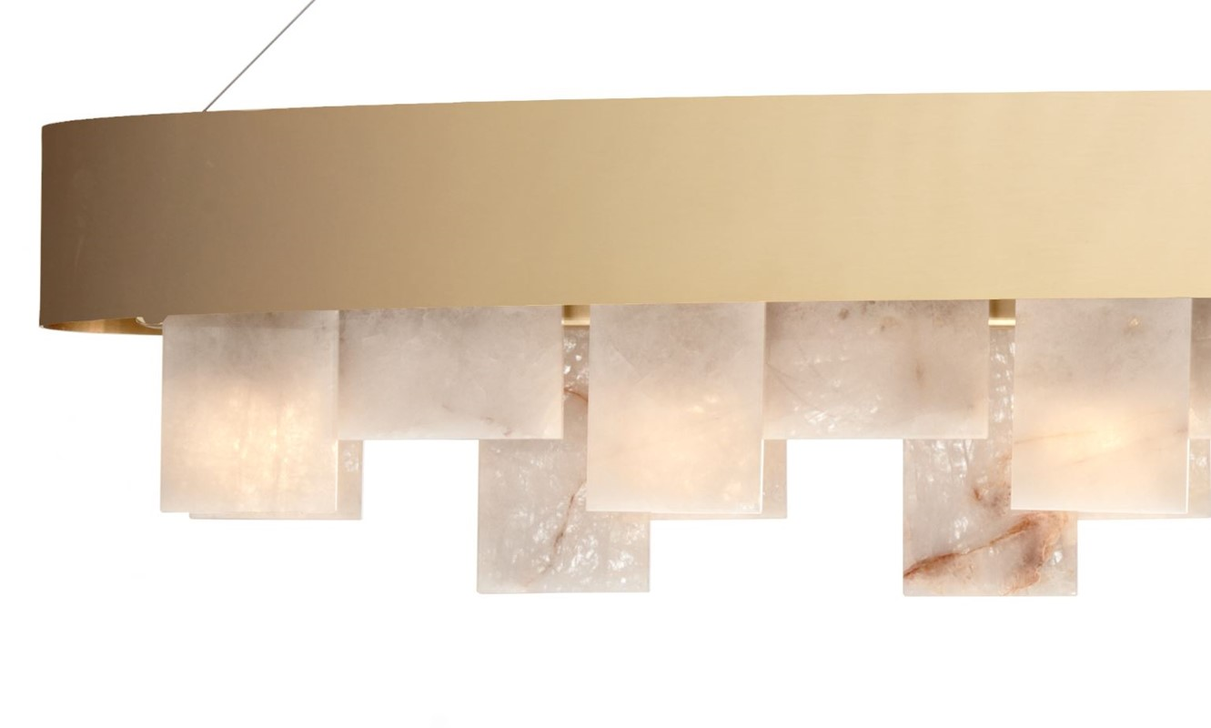 2170/CH11 - Prompt delivery Chandeliers Contemporary