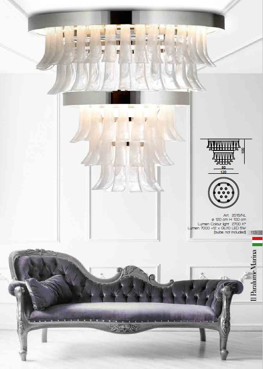 2015/NL Chandeliers Contemporary