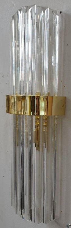 1997_V2 Wall Lamps Contemporary